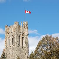 Western Tower