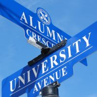 University Alumni